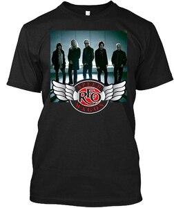 REO Personel Speedwagon 2019 Tour Antaratv 13 TeeT-Shirt
