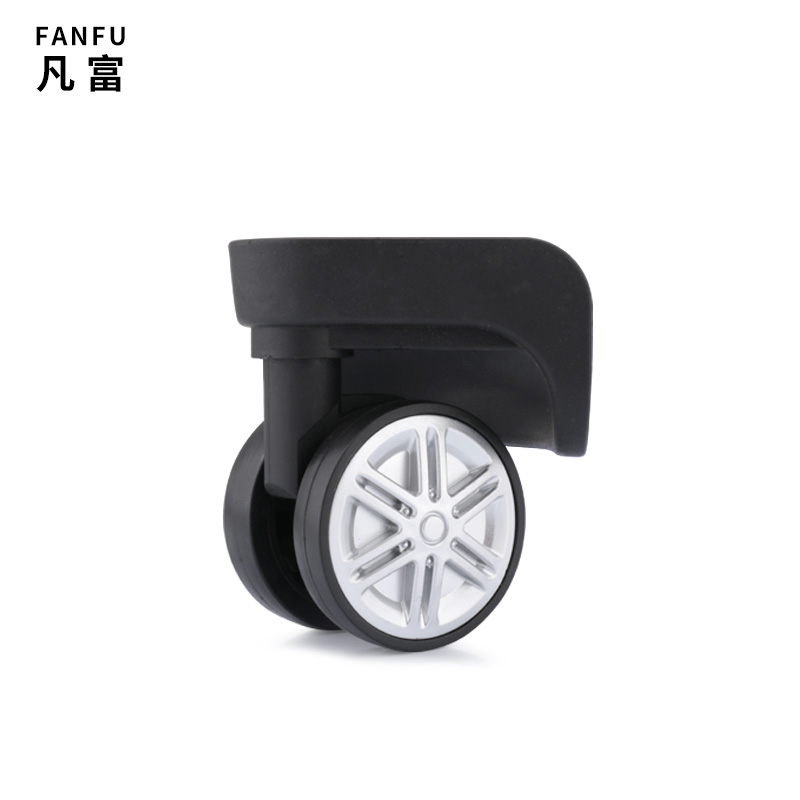 Replacement Luggage Wheels  For Suitcase Luggage Rolling Wheels Parts Repair Luggage High Quality  Mute Universal Mute Casters
