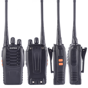 Image 3 - 1PC /2PCS Baofeng bf 888s Walkie Talkie Radio Station UHF 400 470MHz 16CH BF 888s Radio talki walki BF 888s Portable Transceiver