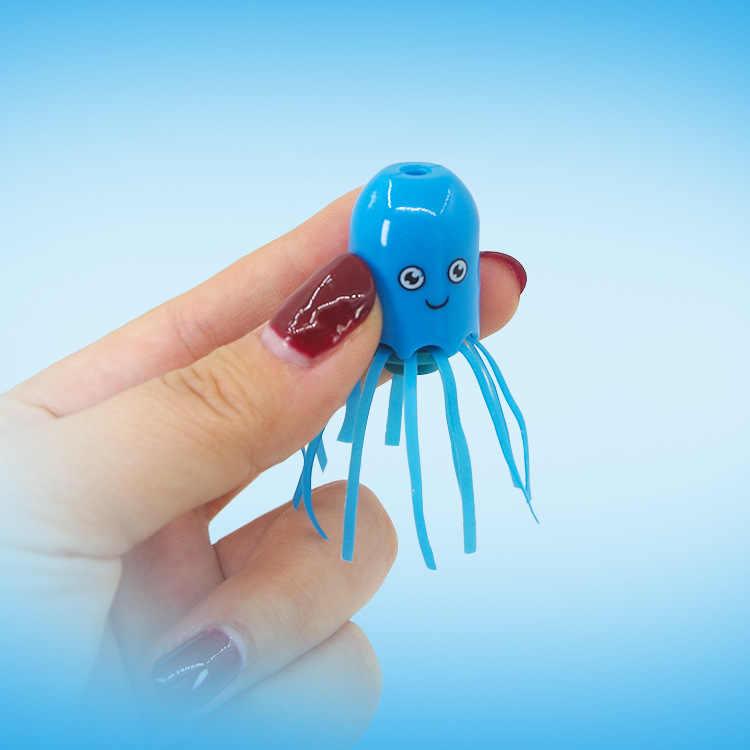 Crianças Jellyfish Brinquedos Engraçados Adereços Magia Brinquedo Brincadeira Medusa Medusa Antistress Brinquedo Do Bebê para Crianças Truques de Mágica Cor Aleatória