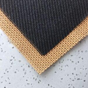 Image 5 - レトロ低音ギタースピーカーメッシュスピーカーグリル布雑巾ステレオグリルフィルターファブリック防塵オーディオ T1152