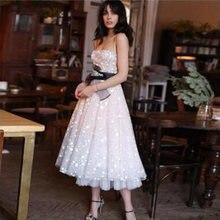 Короткое платье для выпускного вечера 2020 сексуальное с открытой