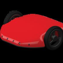 Mini Robot Lightbot autonome