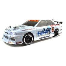 VRX RH1025D 1/10 2,4 г щетка дрейф гоночный Радиоуправляемый автомобиль модели радио транспортное средство с дистанционным управлением электронные игрушки хобби