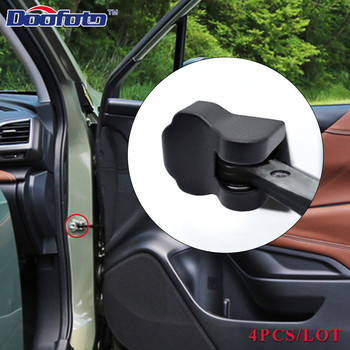 Car Styling Arm Limiting Stopper Cover Case For Subaru Forester Outback For KIA For Volkswagen For Toyota CHR Corolla Camry Rav4 image