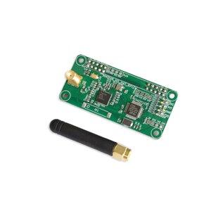Image 4 - Jumbospot MMDVM hotspot kurulu desteği UHF & VHF anten desteği P25 DMR YSF DSTAR NXDN ahududu Pi sıfır W, pi 3, Pi 3B +