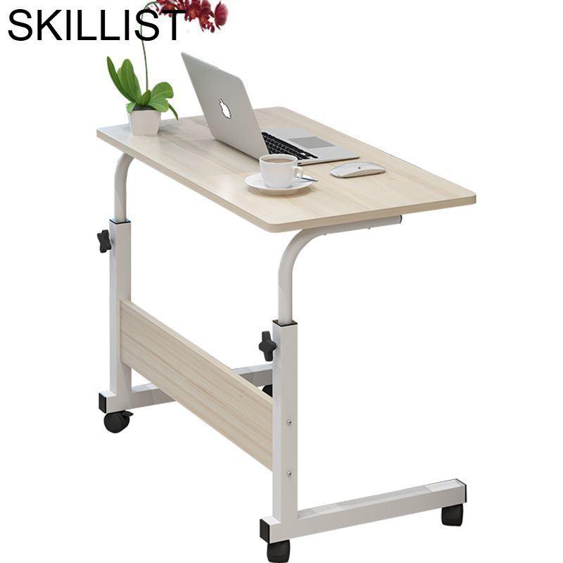 Tavolo Pliante Small Tafelkleed Notebook Office Furniture Escritorio Bed Stand Bedside Mesa Laptop Desk Study Computer Table