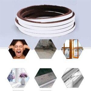 Adhesive Strip Doors And Windows Sealing Strip Toilet Window Glass Bathroom Home Warm Wind Door Insulation Pad