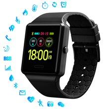 SKMEI üst marka erkek dijital saat spor saatler kan basıncı uyku izleme saat erkek saatı Relogio Masculino 1526