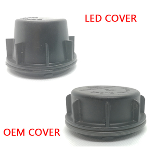 Image 4 - 1 pc for Hyundai Sonata 9 Lamp accessories Bulb trim panel Lamp shell Bulb access cover Bulb protector LED bulb extension dust
