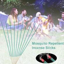 Mosquito Repellent Incense Sticks with Plant Based Ingredients 2.5 Hour Protection Anti-mosquito