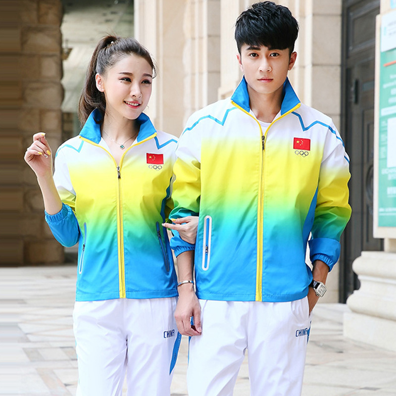Parent-child Matching Outfit Fall And Winter Clothes New Style 2018 Sports Set Hoodie Kindergarten Suit Business Attire Mother-d