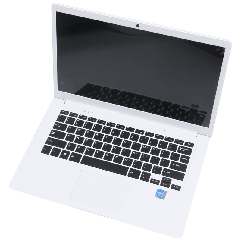 14 1 inch Hd Lightweight and Ultra-Thin 2 32G Lapbook Laptop  Z8350 64-Bit Quad Core 1 92Ghz Windows 10 2Mp Camera White  U