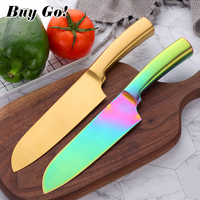 1PC Bone and Meat Knife Chef Kitchen Knives Barbecue Tools Fruit Meat Sharp Cleaver Outdoor Camping Gadgets Home Cooking Knives