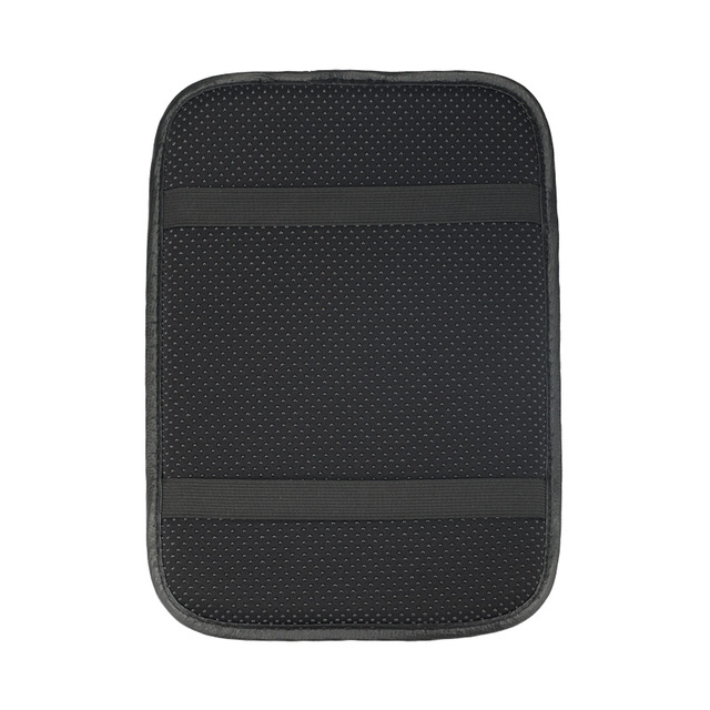 Car Armrest Pad Covers Auto Armrests Storage Protection Cushion for Tesla model 3 model X Y style Roadster Accessories 4