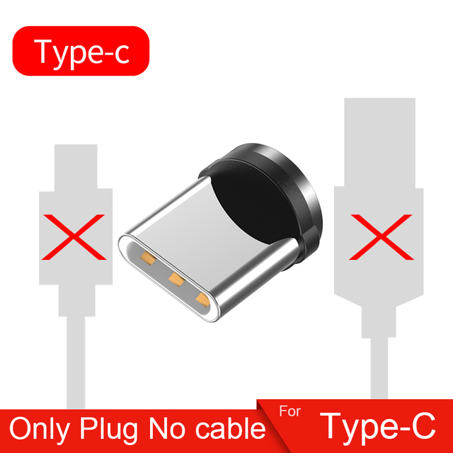 Only Type C Cable