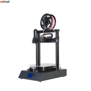 Dongguan Ortur 3d Metal Large Size diy 3d Printer Ortur4-V1 Upgraded Version with Linear Guide Rails for X Y Z Axes 3D Printer