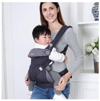 Egobaby omni 360 Ergonomic Baby Carrier Multifunction Breathable Infant Newborn