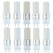 10PCS 15W G12 96pcs Super Bright  SMD 2835 LED Bulb Replace 150W LED Bulbs Lampada Bombillas Lamp Corn Lights 85 265V