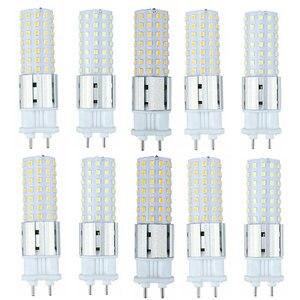 Image 1 - 10PCS 15W G12 96pcs Super Bright  SMD 2835 LED Bulb Replace 150W LED Bulbs Lampada Bombillas Lamp Corn Lights 85 265V