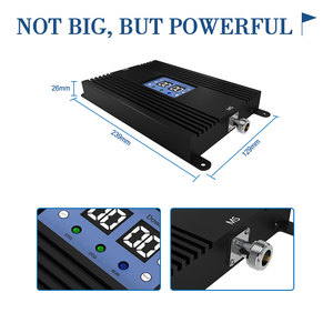 Image 5 - Усилитель сигнала Lintratek 3G мощностью 80 дБ, 2100 МГц, 900 МГц