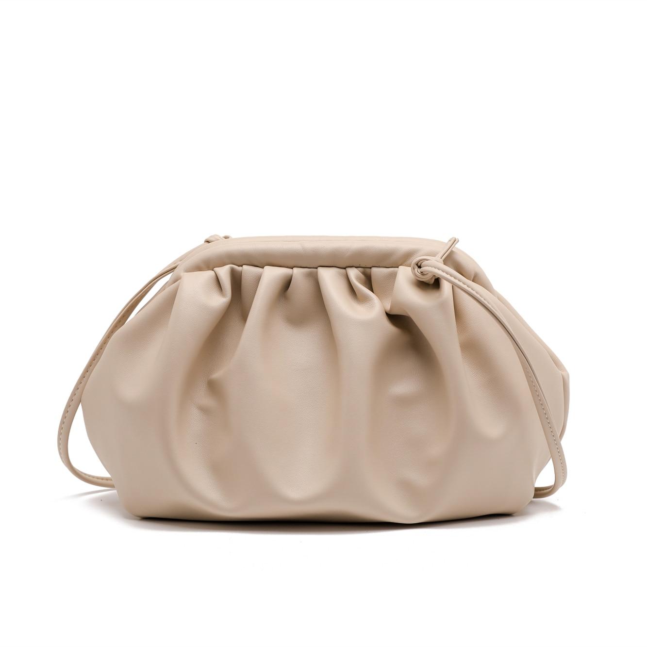 Fashion New Women Bag Small Handbag Shoulder Tote Satchel Ladies Leather Messenger Crossbody Purse