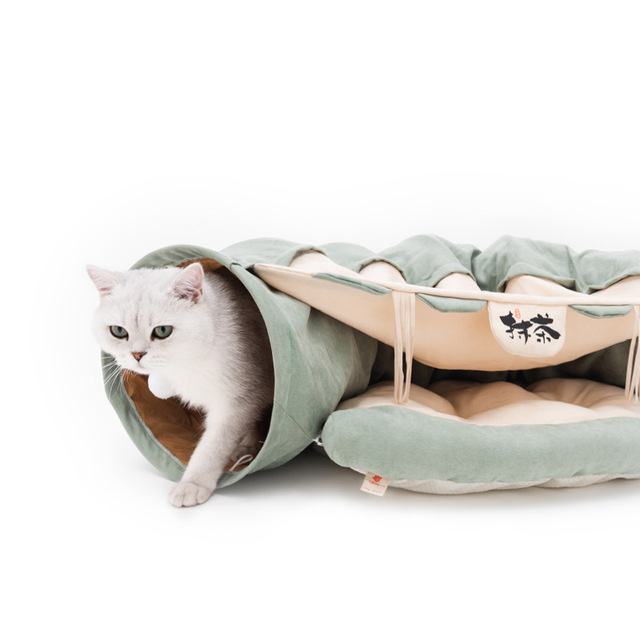 Fun bed for pets Cats, Dogs