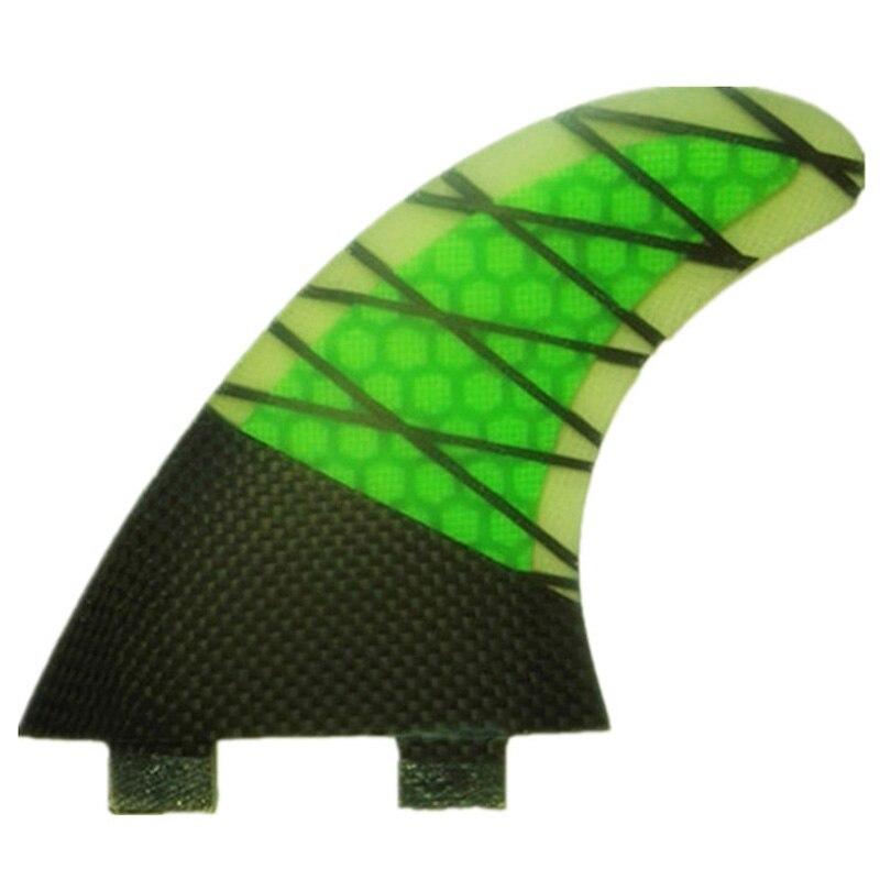 Palmes de Surf en plein air aileron de planche de Surf hélice queue de planche de Surf en plein air accessoires de Surf fou