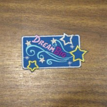 Custom Embroidery Patch - Personalized Embroidred Name Tag Label 5