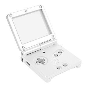 Image 4 - Nueva carcasa completa de repuesto para Nintendo GBA SP Game Console funda carcasa con botones para Gameboy Advance carcasa SP