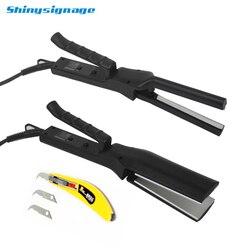 2021 NEW Acrylic Channel Letter Bender Light box Bending Machine plus 1 Hook Knife CE compliantFree shipping