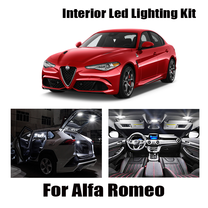 Best Top 10 Alfa 147 Led Lights Near Me And Get Free Shipping A671
