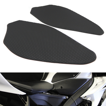 For YAMAHA YZF-R25 YZF-R3 YZF R3 R25 2019 2020 Motorcycle Anti slip Tank Pad 3M Side Gas Knee Grip Protector Sticker motorcycle accessories motorbike side mirrors blind spot rearview mirrors for yamaha yzf r3 r25 2015 2017 yzf r3 yzf r25