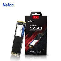 Netac M.2 SSD M2 512GB PCIe NVME SSD 1TB 256GB 128GB dysk półprzewodnikowy wewnętrzny dysk twardy hdd m.2 2280 na komputer stacjonarny