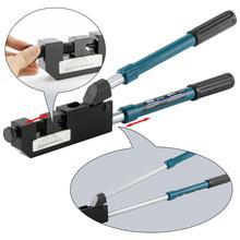 Кабельный обжимной инструмент 10-240 мм2 без диод Indent электрические батареи клеммный кабель обжимные клещи для проволоки…