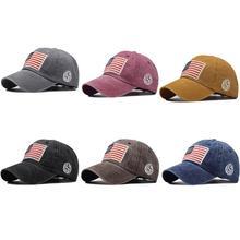 Джинсовые бейсболки унисекс с эффектом стирки, женские летние кепки в стиле хип-хоп с надписью и солнцезащитным козырьком, регулируемые кепки для мужчин, уличные кепки водителя грузовика