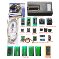 2019 new TNM5000 USB EPROM Programmer memory recorder+20pc adapters+IC Clip for vehicle electronic part/Laptop/Notebook repair