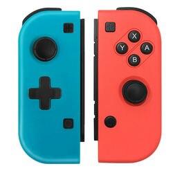Bluetooth Gamepad Game Controller Handle For Switch Host Joy Gamepad Console Joypad Gamepad Video Game USB Joystick Control