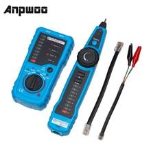 Detector-Line-Finder Network-Cable-Tester High-Quality Ethernet-Lan RJ45 Cat5 RJ11 Cat6