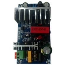 محول التيار المتردد 110 فولت 220 فولت إلى تيار مستمر 12 فولت 8A 100 واط منظم محول LED امدادات الطاقة