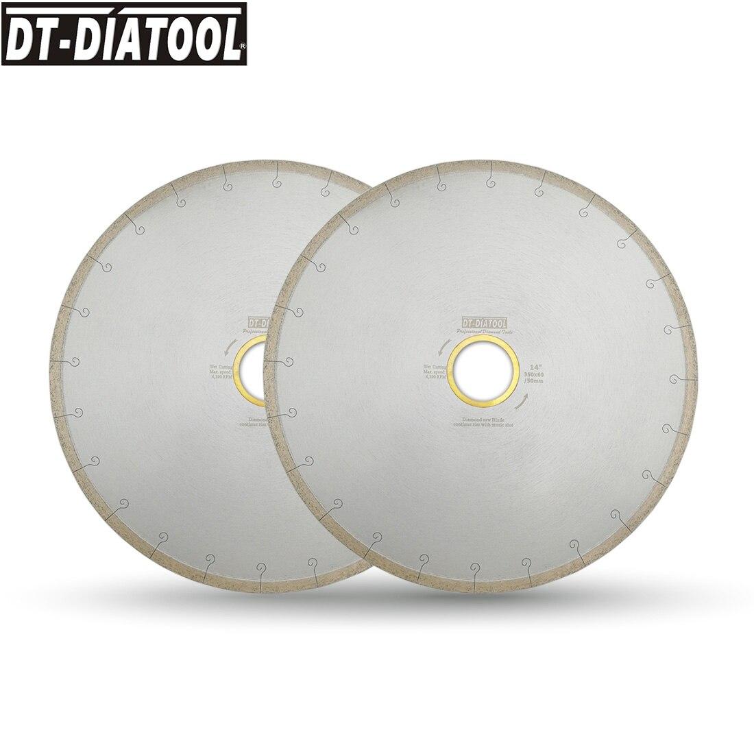 DT-DIATOOL 2pcs 14