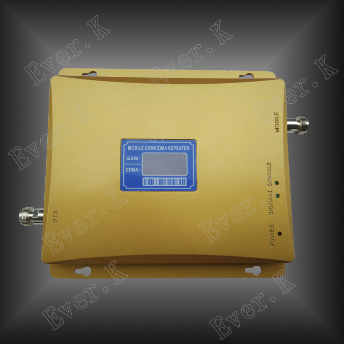 800/900 Rural Three Net He Machine Signal Amplifier Gsm/cdma Mountain Area Signal Receive Enhanced Organ