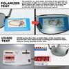 Top Photochromic Polarized Sunglasses -Anti-glare Sun Glasses 4