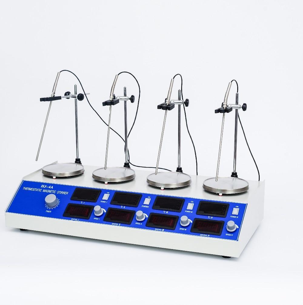 HJ-4A-long-temperature-control-magnetic-stirrer