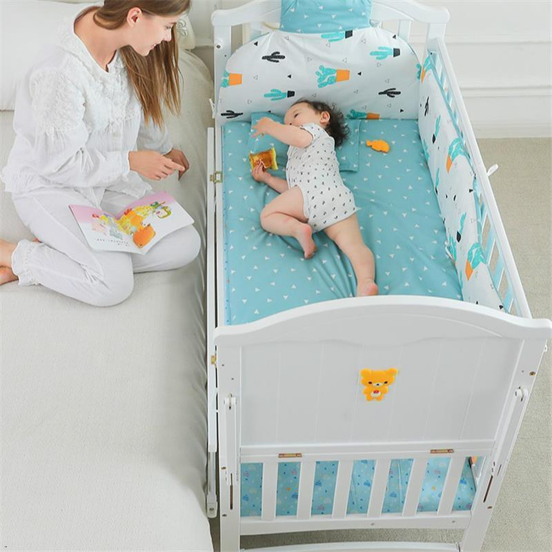 Kinder Bett Children's Cama Infantil Letto Bambini Kinderbed Ranza Wooden Kinderbett Lit Enfant Kid Children Baby Furniture Bed