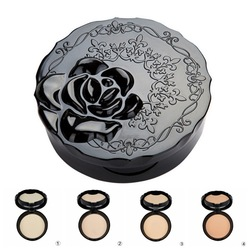 Dry Pressed Powder Bronzers Oil Control Whitening Finishing Powder Set 6 Colors Lasting Face Makeup Concealer Palette Maquiagem