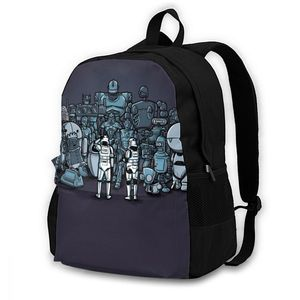 These Aren't The Droids You Are Looking For Backpack