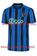 2021 2022 jaxes-camisa masculina de alta qualidade 21 22 ajaxes neres tadic huntelaar de ligt ven de beek t-shirts