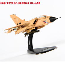 kids toys ITALERI 1:100 Tornado IDS Aircraft Airplane Model UK Strong Wind Fighter Toy model for Collection boy gift 8pcs set 1 165 mini aircraft model assembling tu 95 ch 47 ef 2000 v 22 j 20 rq 4a y 20 b 2 famous airplane model collection