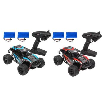 1:18 2.4G High Speed Racing  Climbing Remote Control RC Car Off Road Truck